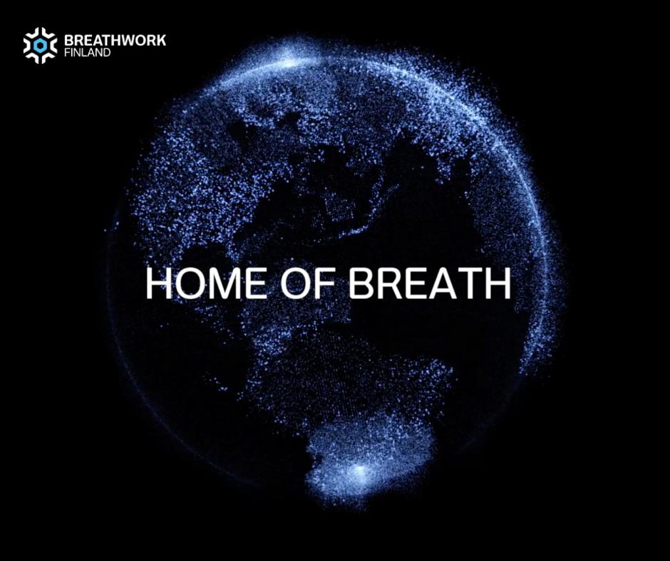 Breathwork finland